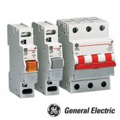 Switches of the Aster General Electric series.