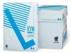 Бумага офисная KYM LUX CLASSIC
