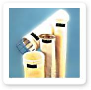 Патронный фильтр ( материал : YPP65)