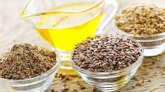 Flax oil Wholesale