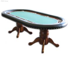 Tables for sports poker, Tables, chairs, chairs