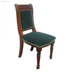 Chair wooden soft W-05, design the VIP chairs from