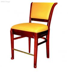 Chairs for poker tables of W-22
