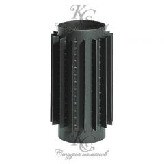 Труба радиатор Bertrams 160 мм