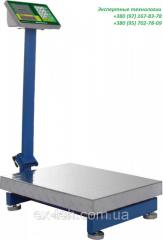 Commodity scales of Jadever JBS-700M (LCD) to 300