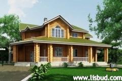 Проекти приватних будинків, котеджів