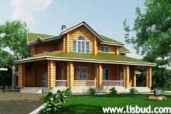 Projects of houses standard