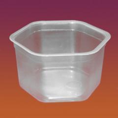 Plastic packaging Code 4815