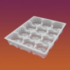 Packaging for 12 pelmeni the Code 6111