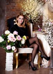 "Tights and stockings TM ""Anastasia Domani"