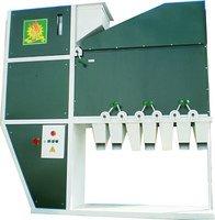 Сепаратор зерновой ИСМ 15