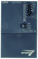 Модули процессорные   CPU 315SN/NET-Speed7