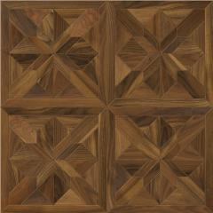 The modular parquet from a nut European, (302)