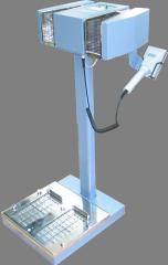 Radiometer RZBA-04-04M 16.01 modification