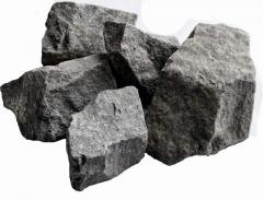 Stones for GABBRO-DIABASE saunas