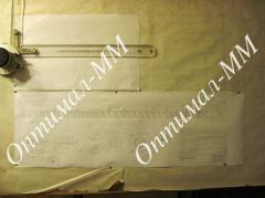 Детали по чертежам для термопластавтоматов
