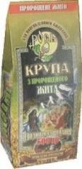 Крупа из пророщенной ржи (жита) 0,5кг (100% натуральный экопродукт)