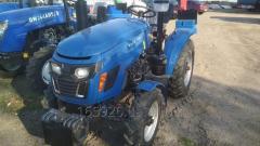Мини трактор Xingtai T244FHL (трактор синтай)