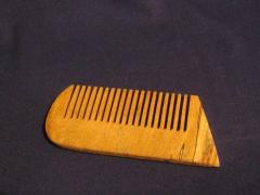 Гребешок для волос №2