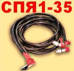 SPYa1-35, SPYa2-35 connectors