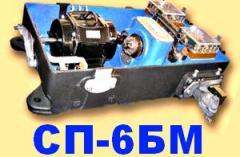 The SP-6BM electric drive Ukraine, Kiev, Kharkiv,