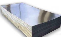 Лист 2,0-40 мм. ст. 20ПС г/к