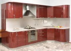 Kitchen Composition 112