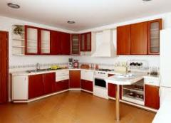 Kitchen Composition 124