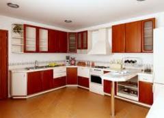 Кухня Композиция 124