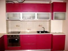 Kitchen under the order Composition 125