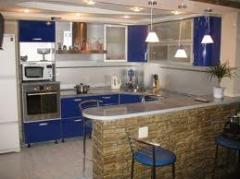 Kitchen Composition 134