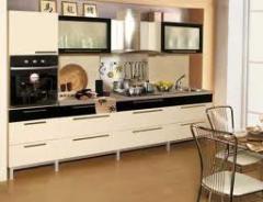 Kitchen Composition 136