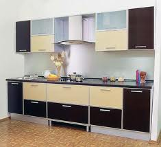 Kitchen Composition 138