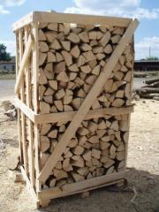 Firewood dry for export wholesale