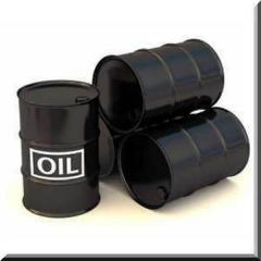 Buy crude oil