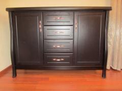 Dresser Gloria custom