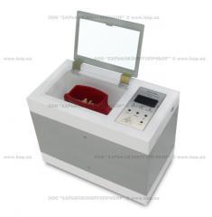 Oil breakdown voltage tester UIM-90M