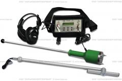 Surge wave locator set P-900