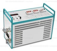Automatic circuit breaker tester UPA-10