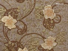 Wall-paper duplex B64,4 Gracia Collection of Kamil