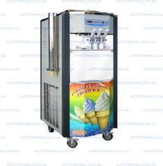 Фризер для мягкого мороженого Oceanpower OP 138