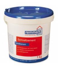 Минеральный сухой раствор Schnellzement