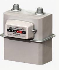 Gas counters membrane MGM-UA