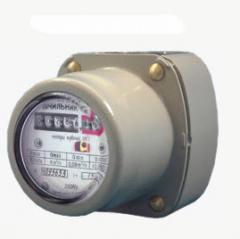 Counter of gas Novator G2.5, G4, G6