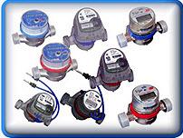 NIK - water counters