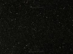 Гранит Black Galaxy (Блек Гелекси)