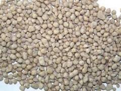 Granulyovane nitrogen-s_rkove dobrivo (N21:S24)