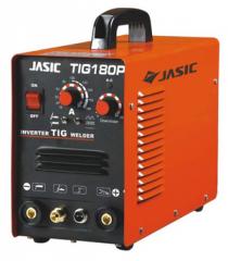 Сварочные аппараты инверторторного типа JASIC
