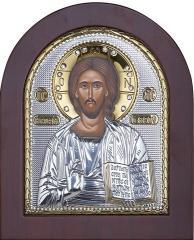 Christ Redeemer's icon - 01.03.001.01.05