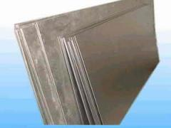 Титановый лист: материал ВТ1-0, толщ.1-20мм,